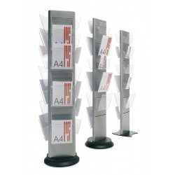 Expositor Personalizable Torre